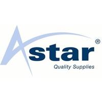 Astar Kompatibel Tintenpatrone schwarz AS16035