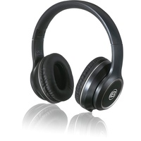 Bresser Bluetooth Over-Ear-Headphone schwarz