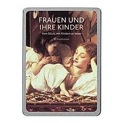 Frauen und ihre Kinder