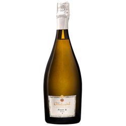 Pinot B Brut Sekt - 2016 - Wilhelmshof