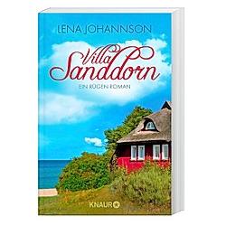 Villa Sanddorn / Sanddorn Bd.2. Lena Johannson  - Buch