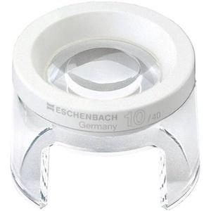 Eschenbach 2628 Standlupe Vergrößerungsfaktor: 10 x Linsengröße: (Ø) 35mm