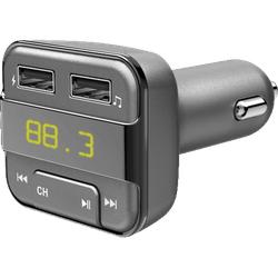 HAMA Bluetooth FM-Transmitter
