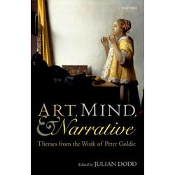 Art, Mind, and Narrative