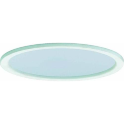Ridi-Leuchten Floatglasscheibe DR150-SO-G-D-W
