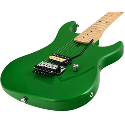 KRAMER The 84' Green Soda - E-Gitarre