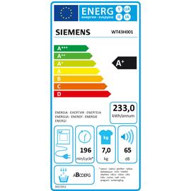 Siemens WT43H001 iQ 300