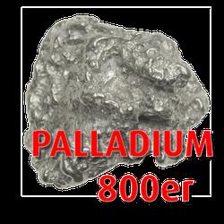 800er Palladium