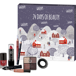 Boulevard de Beauté Adventskalender 24 Days Of Beauty (24-tlg)