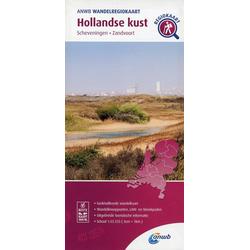 Hollandse kust (Scheveningen / Zandvoort) 1 : 33 000