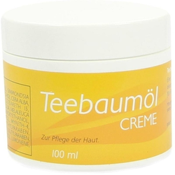 Teebaum-Creme mit Propolis