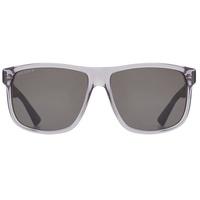 GUCCI GG0010S 004 grey/black/grey