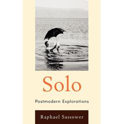 Solo als Buch von Raphael Sassower