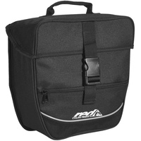 Red Cycling Products Single Bag schwarz
