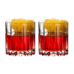 Riedel Glas Drink Specific Glassware - Bar Neat Glas Set 2-tlg. h: 77 mm / 174 ml Drink Specific Glassware 6417/01