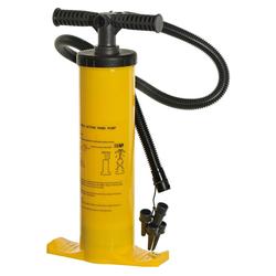 YACHTICON Doppel Hub Kolben Pumpe 2 x 2 Liter mit ABS Kolben