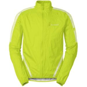 VAUDE Herren Men's Luminum Performance Jacket Jacke, Bright Green, S