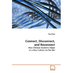 Connect Disconnect and Reconnect als Buch von Ying Wang