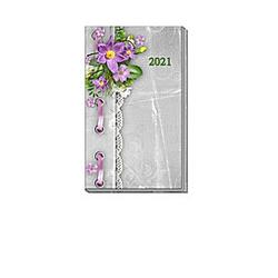 Taschenterminer 2021 Vintage