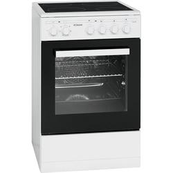 Bomann EHC 3557 Elektro-Standherde - Weiß