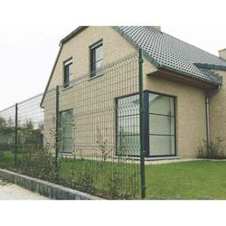 BETAFENCE Bekafor-Classic123cm grün Zaunfeld B 200 cm