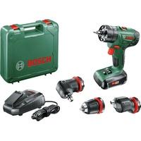 Bosch AdvancedImpact 18 QuickSnap (06039A3400)