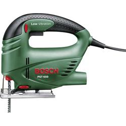 Bosch Home and Garden PST 650 Stichsäge inkl. Koffer 500W