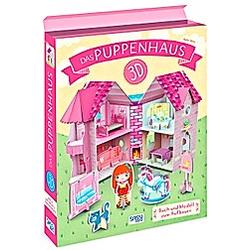 Das Puppenhaus 3D