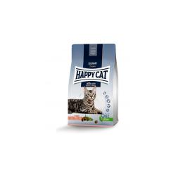 4 kg Happy Cat Adult Atlantik-Lachs