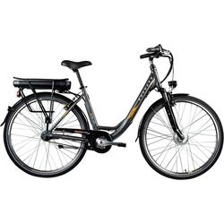 Zündapp E-Bike Z502, 7 Gang, Nabenschaltung, Frontmotor 240 W