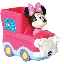 Vtech® Spielzeug-Auto Tut Tut Baby Flitzer Minnies Eisdiele, (Set)