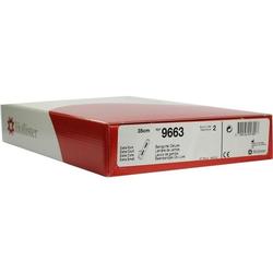 INCARE Beingürtel de Luxe 9663 35 cm extra kurz 2 St