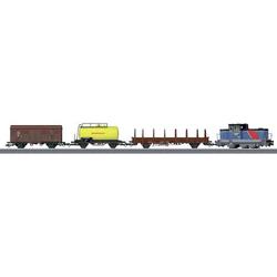 Märklin 29468 H0 Start-Set Schwedischer Güterzug Epoche VI