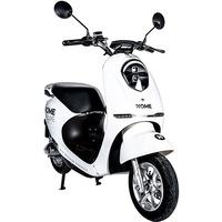 Home Deluxe E-Roller Lorenzo 42 km/h weiß