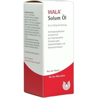 Dr. Hauschka Solum Öl 50 ml