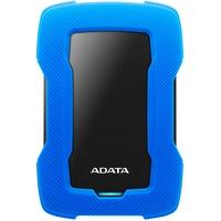 A-Data ADATA HD330 Externe Festplatte 2000 GB Blau