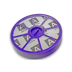 AccuCell Staubsaugerrohr Staubsaugerfilter für Staubsauger wie Dyson 900228