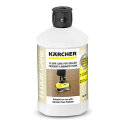 Kärcher Bodenpflege Parkett versiegelt/ Laminat/ Kork RM 531
