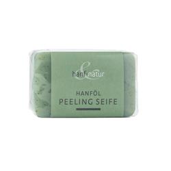 Hanf und Natur - Peeling-Seife - 100 g