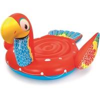 BESTWAY 43227 Aufblasbares Spielzeug für Pool & Strand Mehrfarben Vinyl Schwimmende Insel
