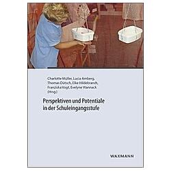 Perspektiven und Potentiale in der Schuleingangsstufe - Buch