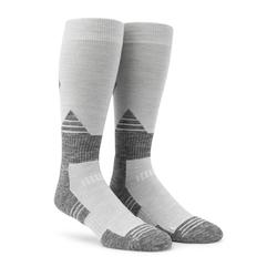 Socken VOLCOM - kootney sock white (WHT)