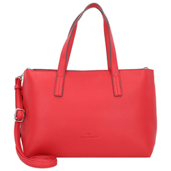 Tom Tailor Marla Handtasche 30 cm red