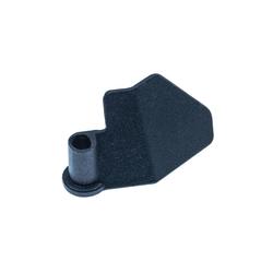 vhbw Knethaken, passend für Breville BB270, BB370, BR6, BR9 Küchenmaschine / Brotbackautomat