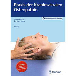 Praxis der Kraniosakralen Osteopathie: Buch von