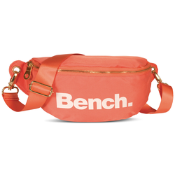 Bench  City Girls Hüfttasche 25 cm - Rosa