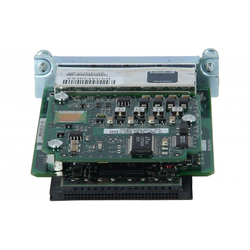 Cisco - HWIC-4ESW-POE - 4-Port Ethernet Switch HWIC with Power Over Ethernet