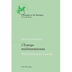 L'Europe méditerranéenne. Mediterranean Europe - Buch