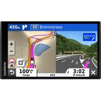 Garmin Camper 780 mit digitalem Verkehrsfunk