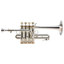 Lechgold PT-910S Piccolo-Trompete